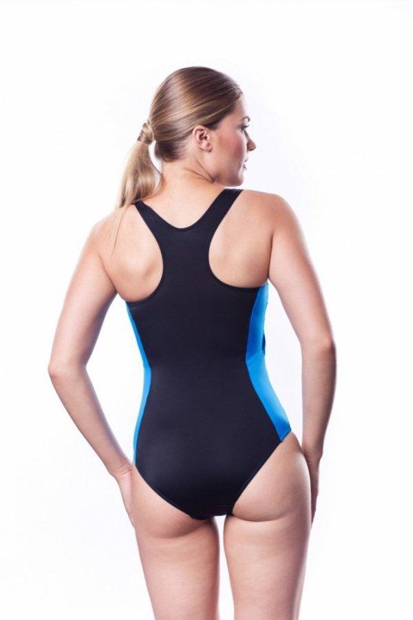 Shepa 006 Dámské sportovní plavky (B1D4)