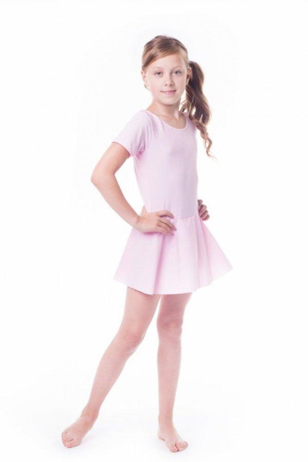 Shepa Gymnastický dres se sukní (B15)