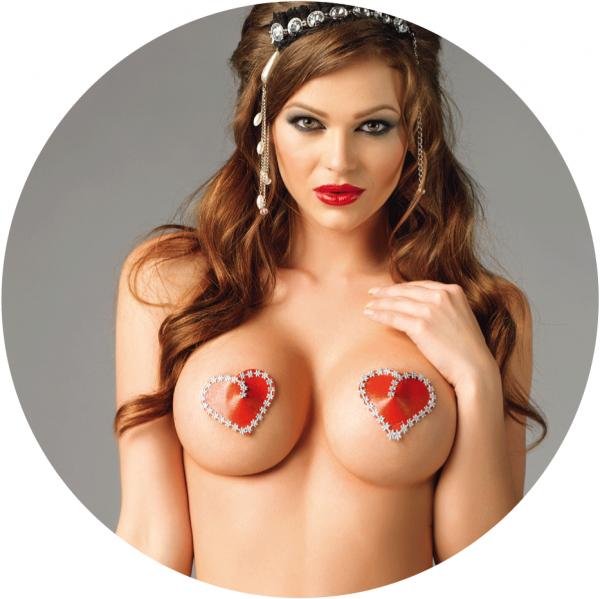 Me Seduce NC010 Nipple Covers
