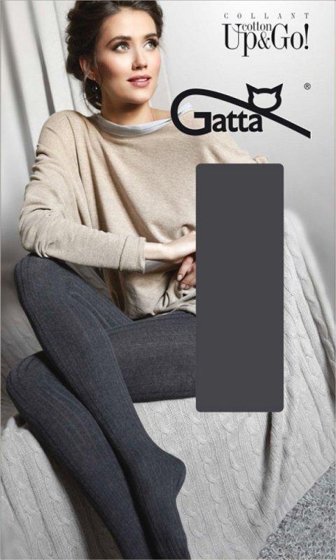 Gatta Up&Go 15 Punčochové kalhoty