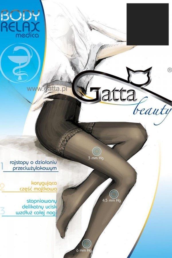 Gatta Body Relaxmedica Punčocháče 20 DEN