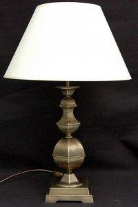 Lampka mosiężna JBT Stylowe Lampy WLMB/301L/1(A)