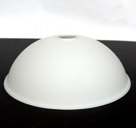 Klosz szklany 4376/opal mat- klosze do lamp