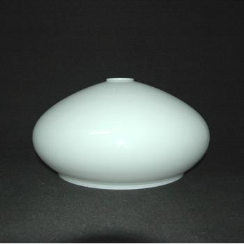 Klosz szklany KL4304/OPAL- klosze do lamp