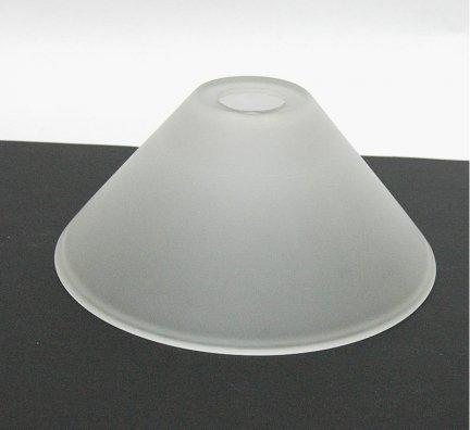 Klosz szklany K5096/1- klosze do lamp