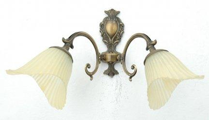 Kinkiet klasyczny JBT Stylowe Lampy WKZI/w06K/2