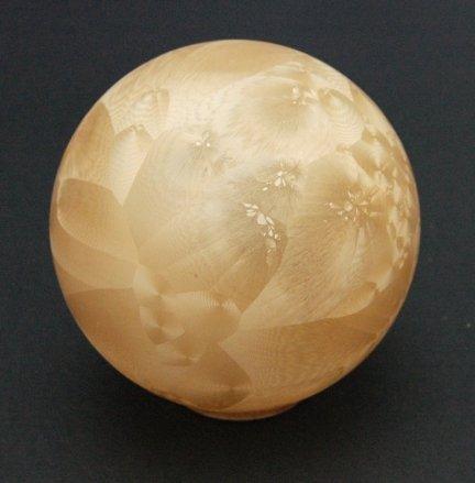 Klosz kula 14 cm - klosze do lamp