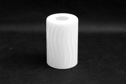 Klosz szklany KB-FBG-2036/2- klosze do lamp