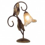 LAMPKA ANTURIUM B-1 0031B