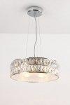 DIAMANTE lampa wisząca mała P0236 MAXlight