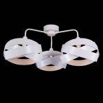 Lampa sufitowa Tornado 5014Z Chromonikiel Lis Lighting