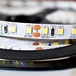 Taśma Pro 120 LED 48W 6000K IP20 5m ML4753 Milagro