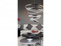 Lampa wisząca Wheel AZzardo MP57011-6A