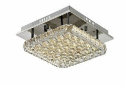 DIAMOND PLAFON LED 740080