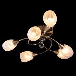 Lampa sufitowa ANTIC 6 AB 2275/6 AB EUROSTAR