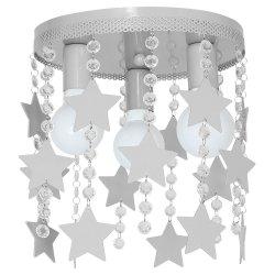 Lampa Sufitowa STAR 3xE27 Milagro