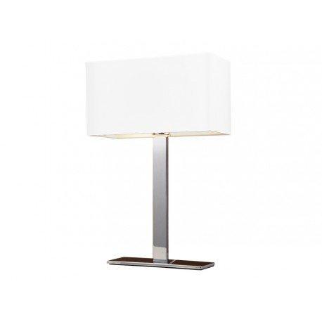 Lampa stołowa AZzardo MARTENS White MT2251-S WH