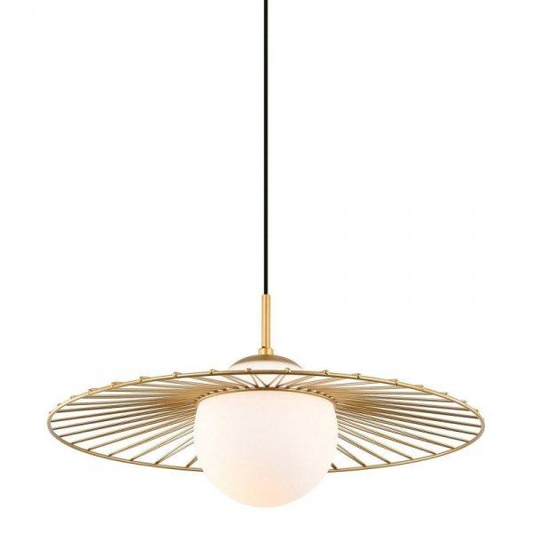 Lampa wisząca SALLY MDM-4003/1 GD Italux