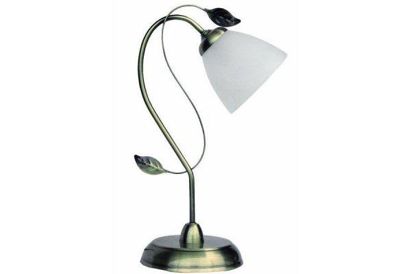 ZOJA - LAMPKA 1 PŁOMIENNA PATYNA 506201-04