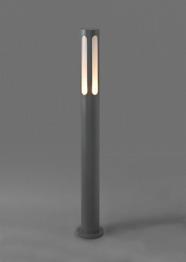 Lampa Nowodvorski MEKONG I stojąca, zewnętrzna 4698