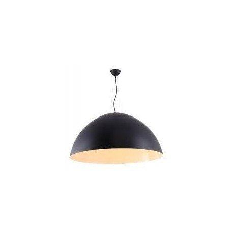 Lampa wisząca AZzardo Magma 70 Black/White FB6840-70 BL/WH