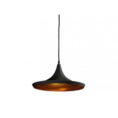 Lampa wisząca AZzardo Chink Black/Gold LP6002-L BK/GO