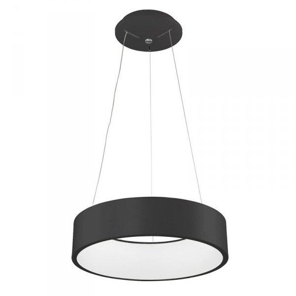 Lampa wisząca CHIARA 3945-832RP-BK-3 Italux