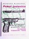 FRAGMENT BIOGRAFII, WRZESIEŃ 1939 – BRYGADA ŁUPASZKI 1945 1991