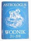 ASTROLOGUS. WODNIK 21 I – 20 II