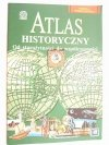 ATLAS HISTORYCZNY OD STAROŻYTNOŚCI DO WSPÓŁCZESNOŚCI 1999