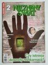 NIEZNANY ŚWIAT NR 2 2012 (254) CZY ISTNIEJĄ DOWODY REINKARNACJI