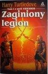 VIDESSOS TOM 1 ZAGINIONY LEGION - Harry Turtledove