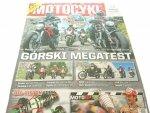 MOTOCYKL NR 178. 9 WRZESIEŃ 2009