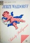 SEKRETY POLIHYMNI - Jerzy Waldorff 1971