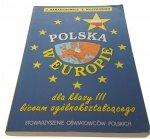 POLSKA W EUROPIE - Harasymowicz, Wojtkowicz (2001)