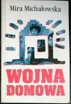 WOJNA DOMOWA - Mira Michałowska 1994