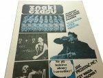 ZNAKI CZASU NR 7 LIPIEC 1981 STWÓRZMY FRONT WALKI