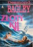 ZŁOTY KIL - Desmond Bagley 1992