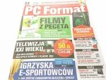 PC FORMAT NR 3 2016 Z PŁYTĄ CD