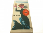 PRAGA - Olgierd Budrewicz