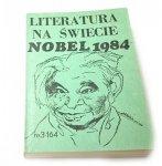 LITERATURA NA ŚWIECIE NR 3 (164) MARZEC 1985