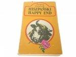 HISZPAŃSKI HAPPY END - Grzegorz Jaszuński