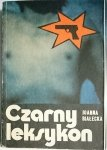 CZARNY LEKSYKON - Joanna Białecka 1987