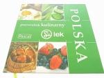 PRZEWODNIK KULINARNY. POLSKA - Mirek Drewniak 2006