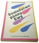 SZALEŃSTWA PANNY EWY - Kornel Makuszyński 1983