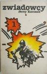 ZWIADOWCY TOM 1 - Jerzy Korczak 1977