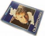 ANIOŁY WOKÓŁ GŁOWY - Daniel Olbrychski (1992)