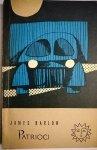 PATRIOCI TOM II - James Barlow 1967