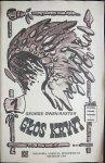 GŁOS KRWI CZĘŚĆ 1 i 2 - George Owen Baxter 1984