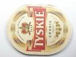 TYSKIE GRONIE. PRAWDZIWE POLSKIE PIWO 1629